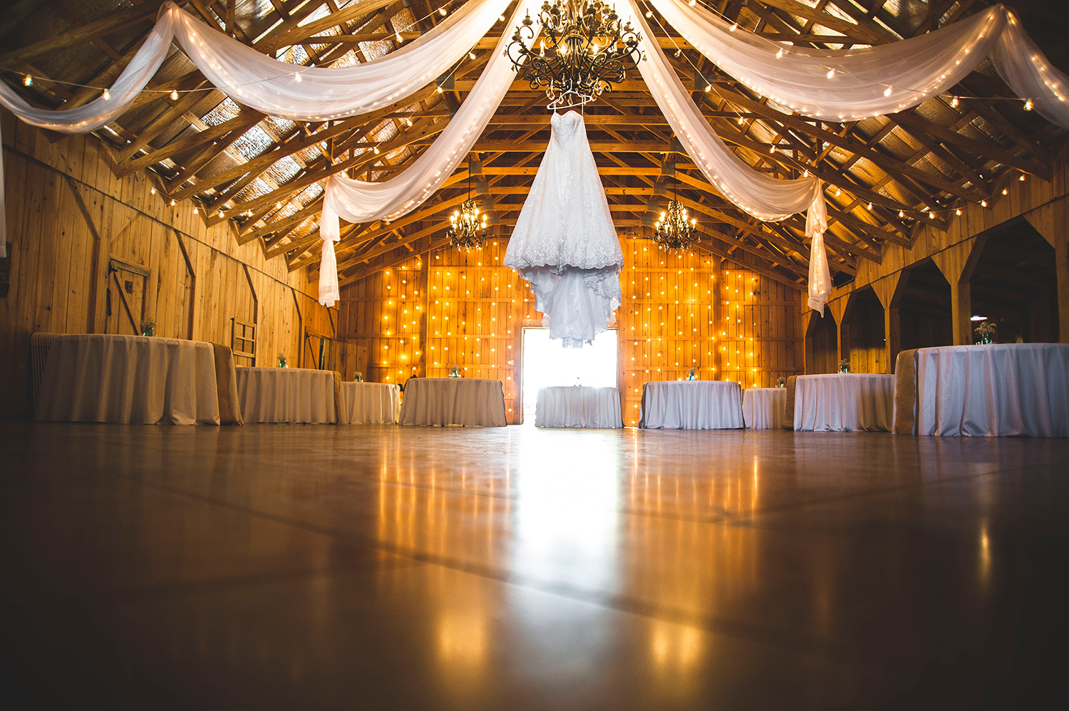 The Rise of Nontraditional Wedding Venues | Special Events