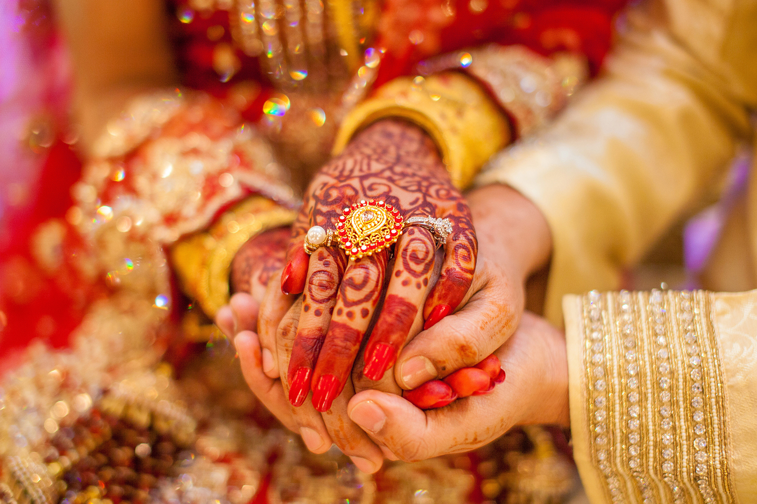 marriage indian married india weddings rituals couples bride before hands happiness performed priest getting front events special season hindu hand