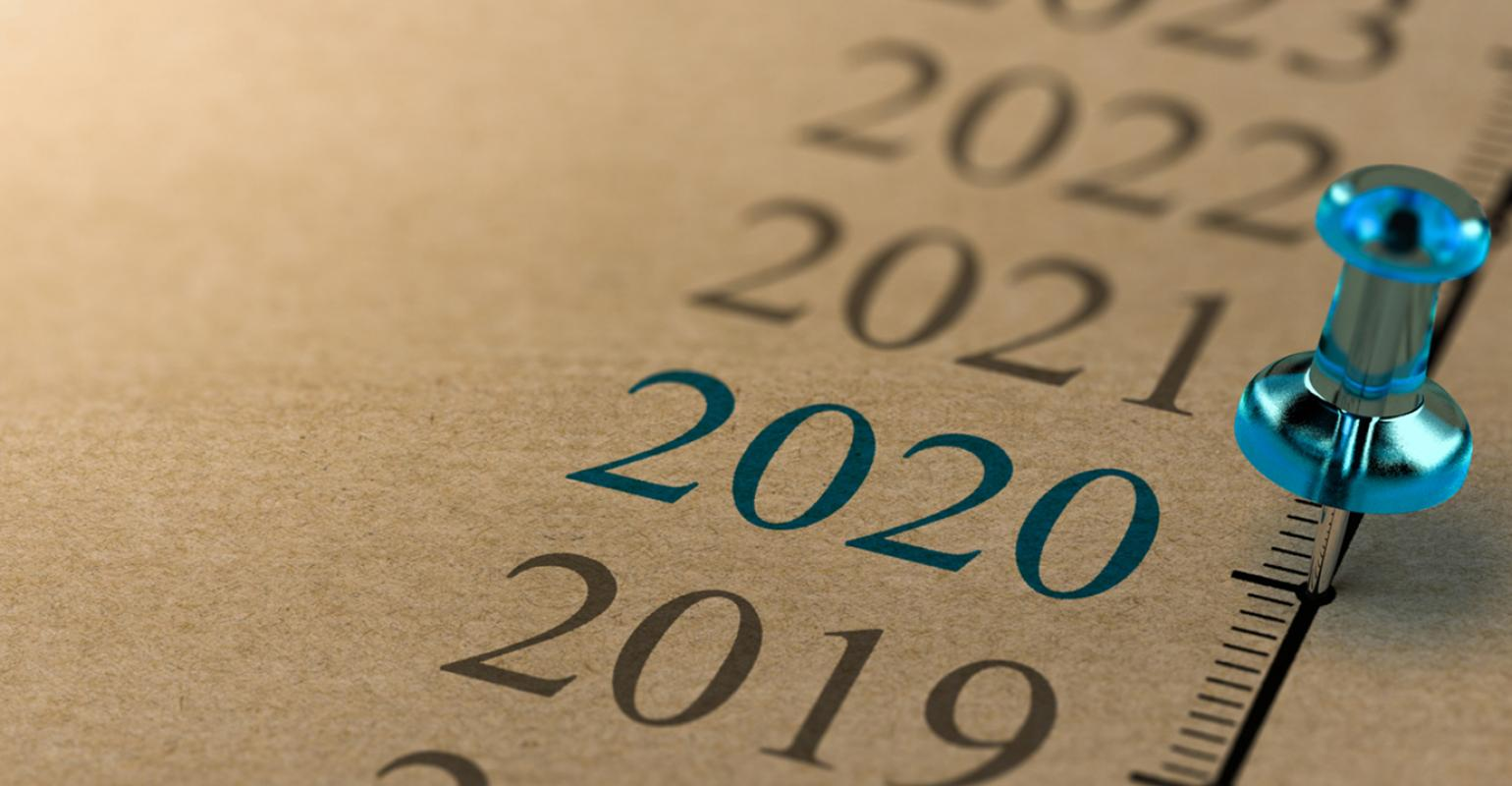 Events For 2020.Special Events Releases 2020 Event Planner Forecast