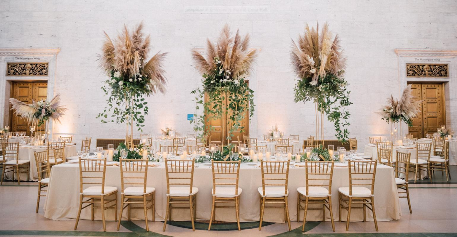 Boho To Bloom In 2020 Wedding Floral Special Events