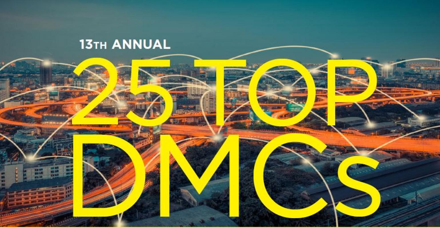 13th Annual Special Events 25 Top Destination Management