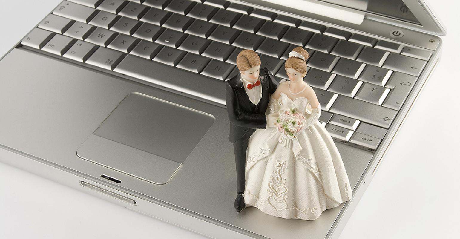 Potential Guests See Upsides, Downsides to Virtual Weddings | Special Events