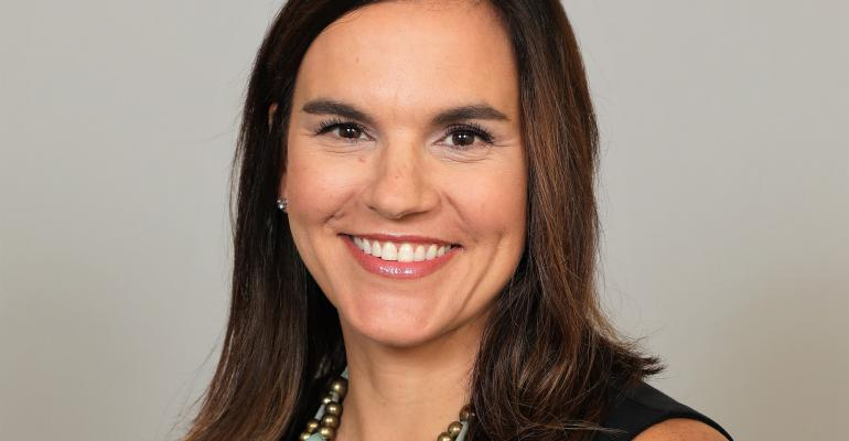 Tonya Almond