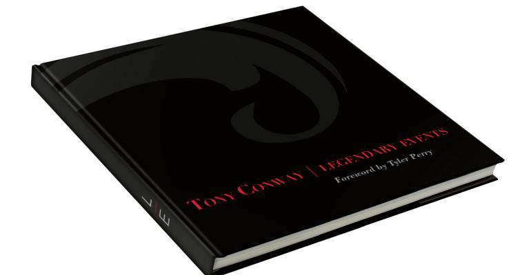 Tony Conway book