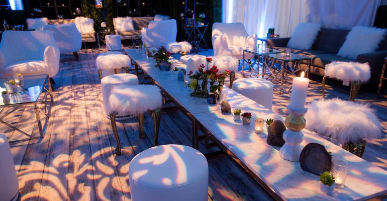 Cort Events Shares Four Holiday Decor Trends For Special Events