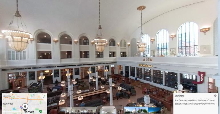 Crawford Hotel