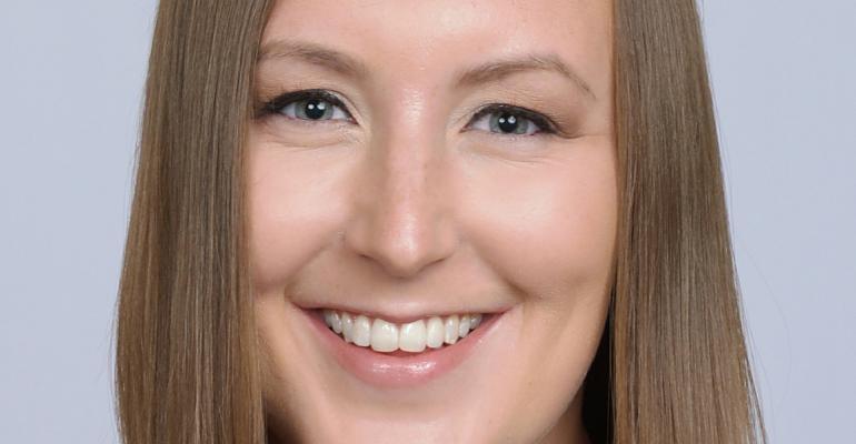 Ashley Crunstedt
