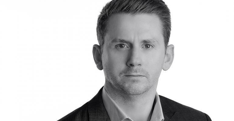 Mark Deane of ETS Risk Management
