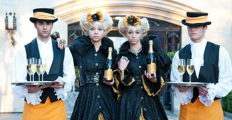 Steam Heat: A Salute to Steampunk Themes at Special Events