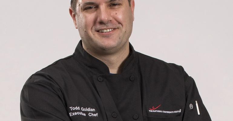 Todd Goldian