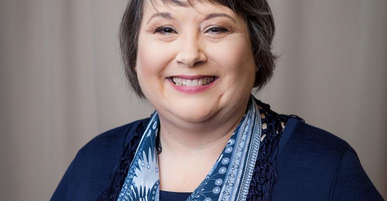 Gwen Helbush
