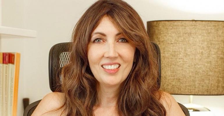 Sabrina Hutchinson of Defiant Public Relations