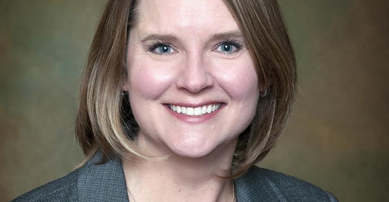 Courtney Ingersoll