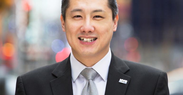 Watson Li of NYC and Co.