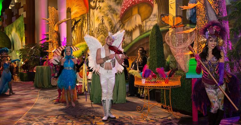 Alice in Vegasland from MGM