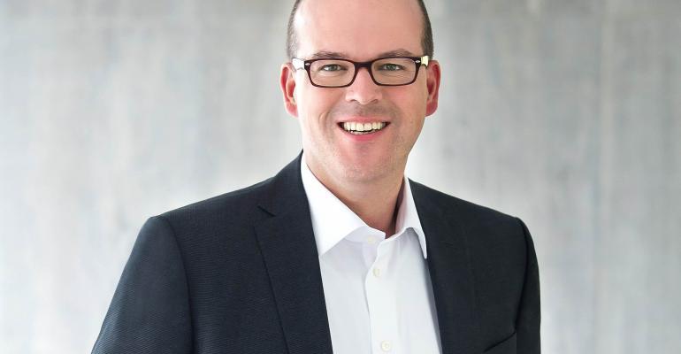 Christian Obladen of Vok Dams