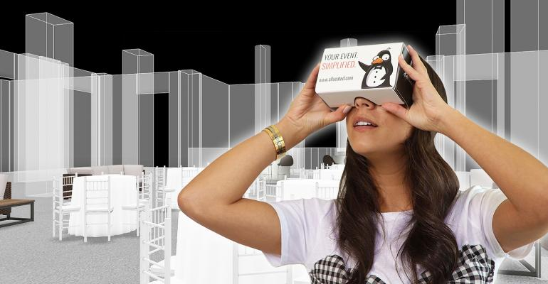 AllSeated VR Goggles