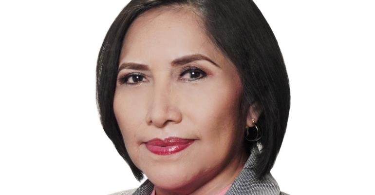 Judith Segura of Teneo