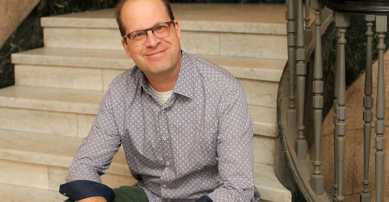Tim Sheridan joins Live Marketing