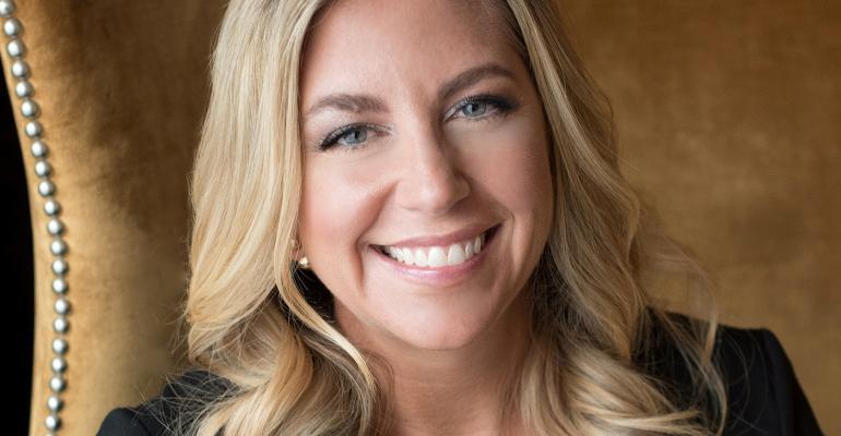 Jillian Stevens