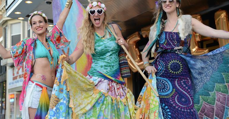 BAMPFA Share the Love Gala
