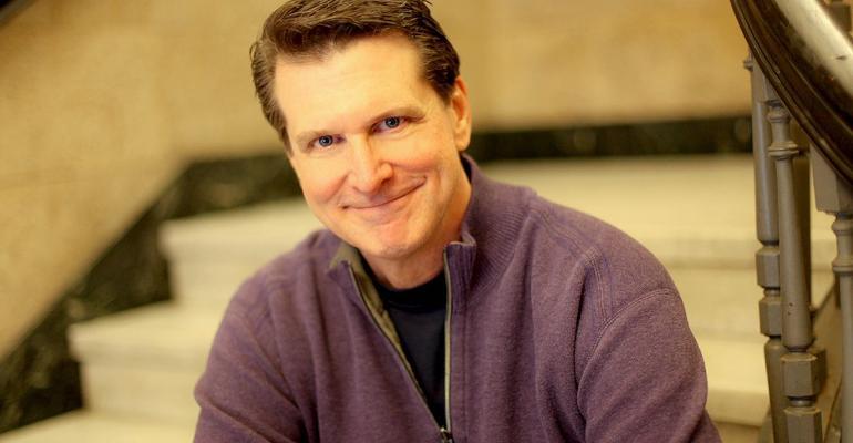 Gary Taylor of Live Marketing