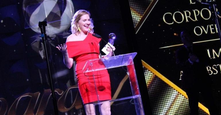 Winning Gala Award