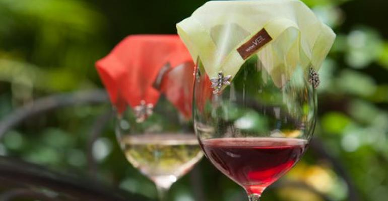 Wine Veil