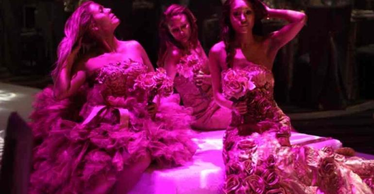 Big Night: The Wedding Event at The Special Event 2014