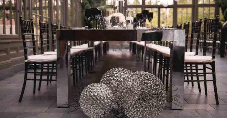 Dazzling Design: Gala Award Nominees in Best Dining Table Design