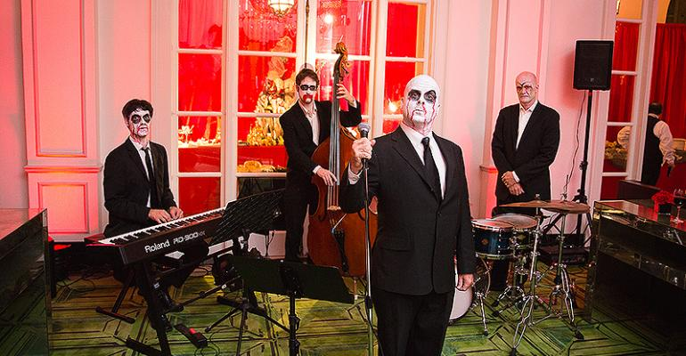 Ghoul Band