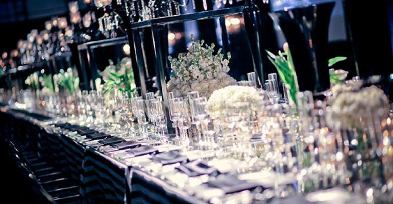 Fab at 50: Elias Events Gives a Designer an Unforgettable 50th Birthday Party