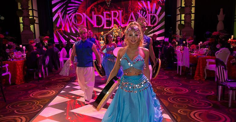 Alice in Vegasland
