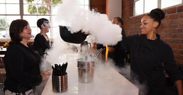 SuperCool Creamery