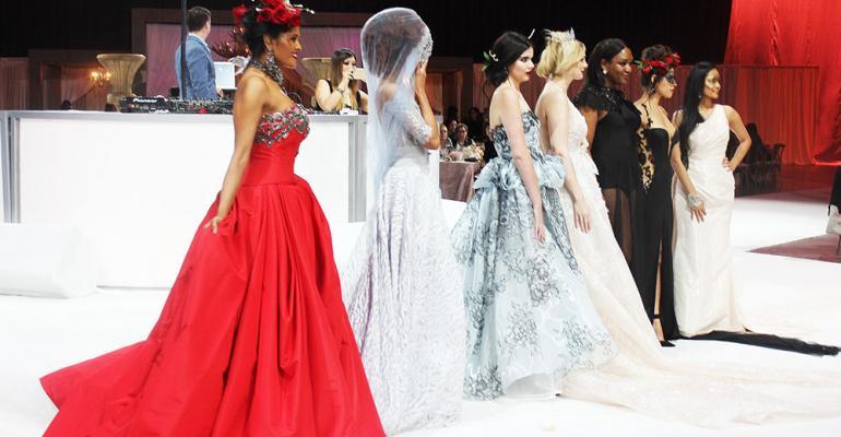 Weddings Set to Music: The Wedding Event 2017