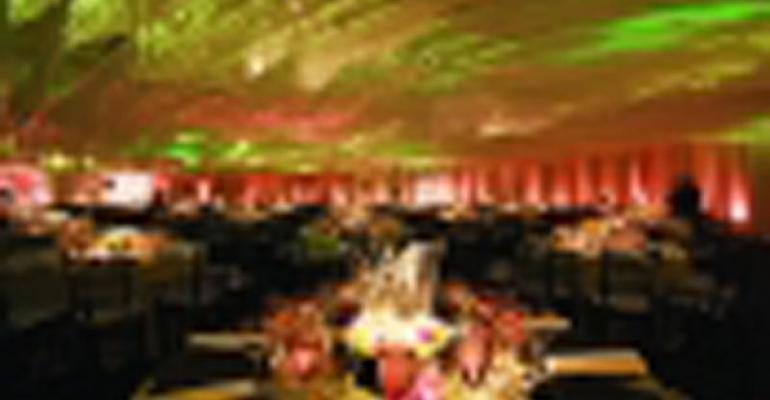 Green Galas: Eco-chic Event Elements Create Sustainable Style