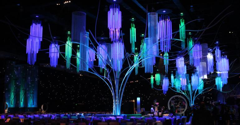 TV Star: Sequoia Productions Previews the 2013 Emmy Governors Ball