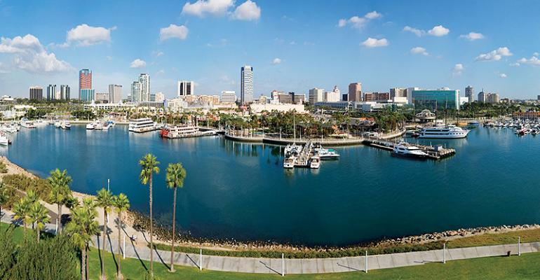 Photo courtesy Long Beach CVB