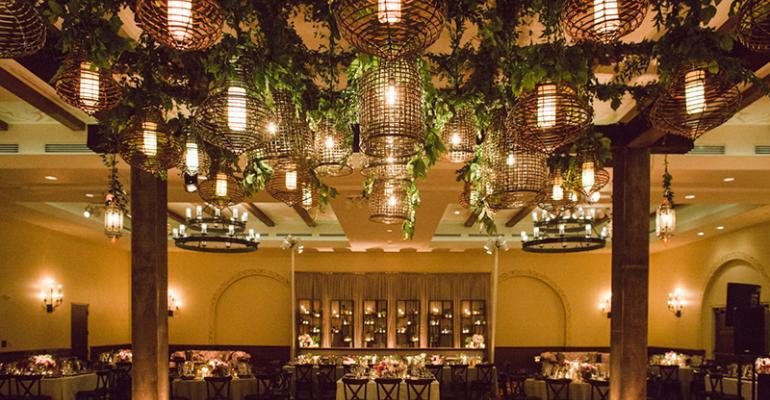 Ojai Wedding: Kristin Banta Events Blends California Cool with Nashville Soul