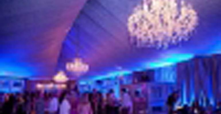 Polo Party: Merryl Brown Events and Rrivre Works Create a Winning Event