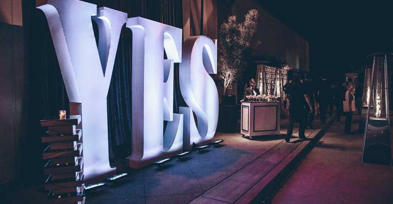 """""""Marry Me!"""": The Wedding Event at The Special Event 2015"""