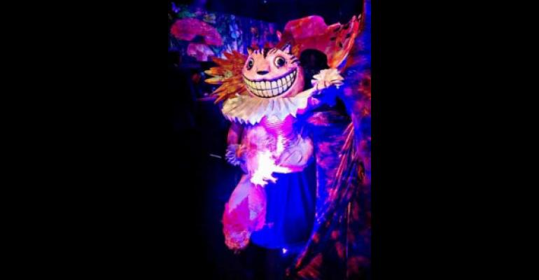 Go Ask Alice: A Wild Alice-in-Wonderland Theme Birthday Party