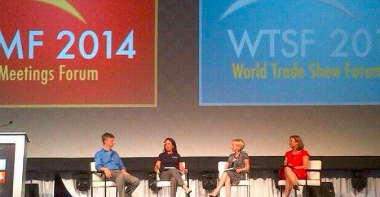 World Meetings Forum 2014 in Cancun Addresses Trends in Events, Meetings