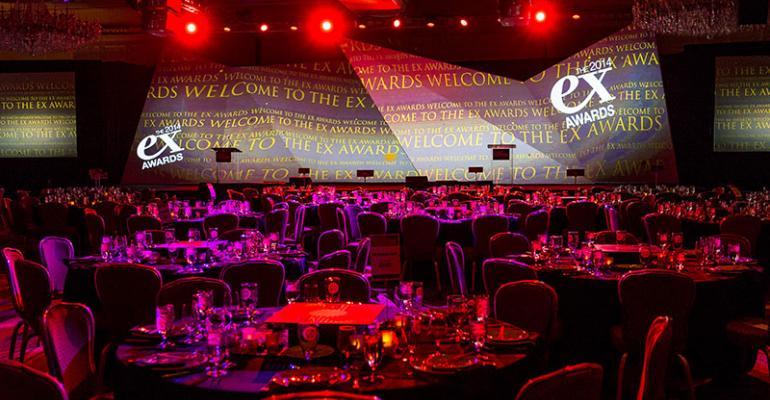 Webb 360 and Ex Awards