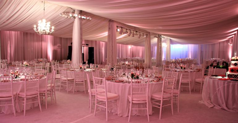 From Homely to Hot: Special Event Pros Share Tips on Turning Ugly Sites into Beautiful Venues