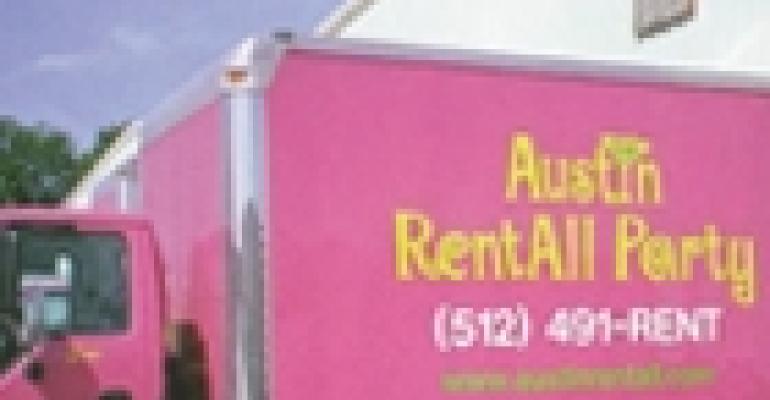 Rental Essentials: Getting Personal