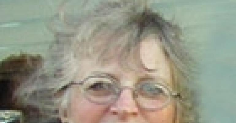 Kathleen Moore Has the Last Word