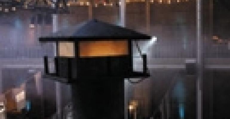 Confetti: Return to Alcatraz
