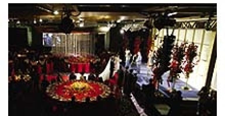 A TIED KNOT CELEBRATION, TAIWAN-STYLE