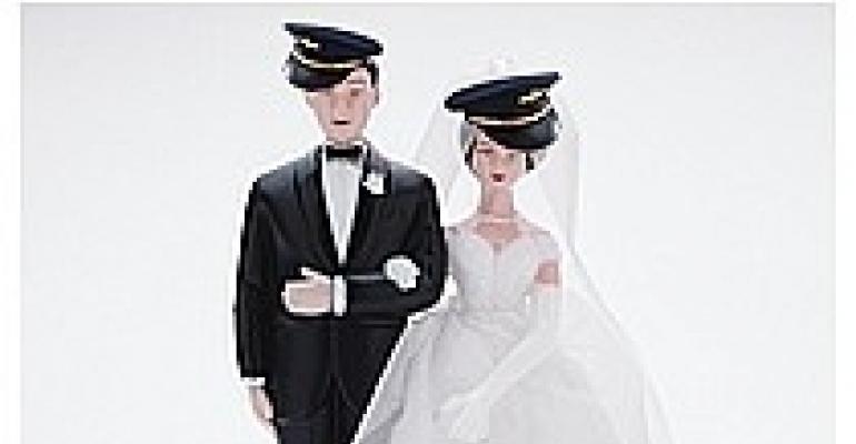 'I do ... time': FBI 'wedding' sting nabs smuggling suspects